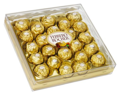 Ferrero Rocher Box (24 pcs) - SendFlowers.pk