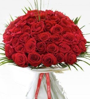 My True Love Flowers - SendFlowers.pk