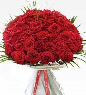 My True Love Flowers - SendFlowers.pk