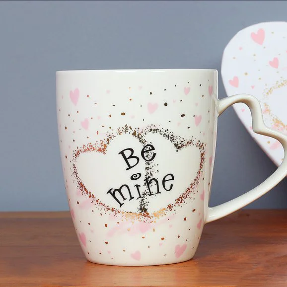 A Love Affinity - Send Valentine's Mugs Lahore