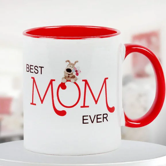 Best MoM Mug - Printed Mugs Gift Delivery