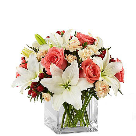Cute Loveliness Bouquet SendFlowers To Pakistan