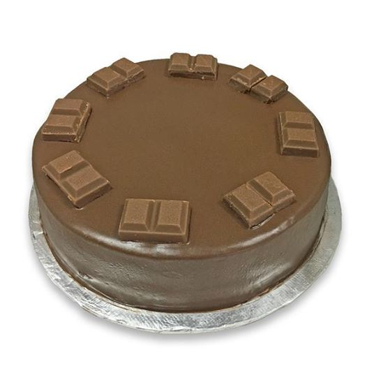 Cadbury Chocolate Cake - Online Delivery in Islamabad