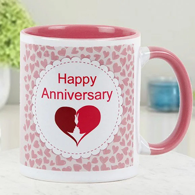 Celebrating Togetherness Mug - SendFlowers.pk