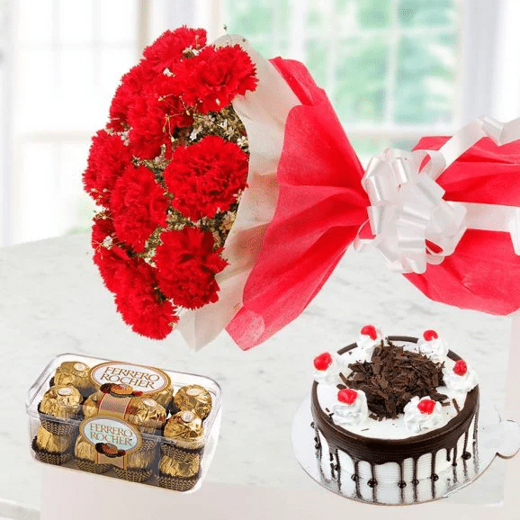 Choco Dream Bonanza - Sameday Flowers Delivery in Pakistan