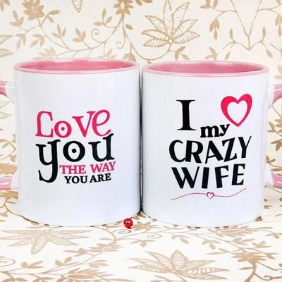 Crazy in love A - SendFlowers.pk