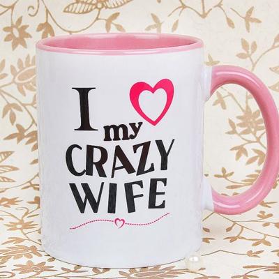 Crazy in love - SendFlowers.pk