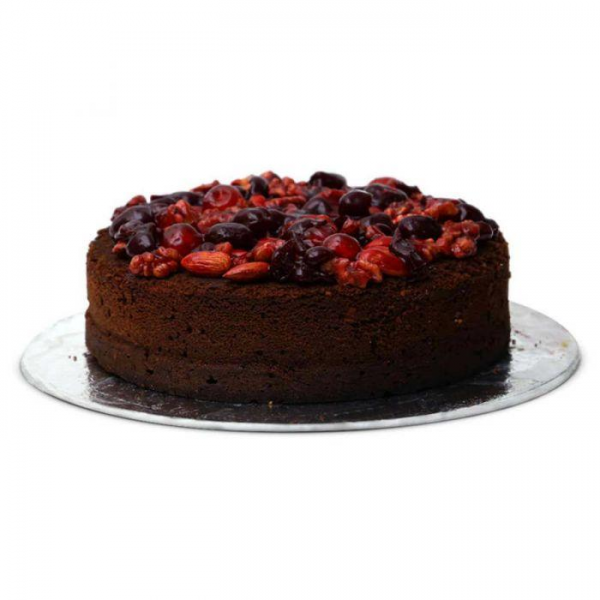 DRY FRUIT CAKE 2LBS - Online Delivery in Lahore