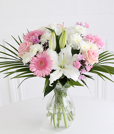 Florist's Choice – Perfect Pink