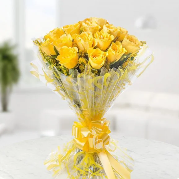 Get It Started - Send Birthday Flowers to Lahore