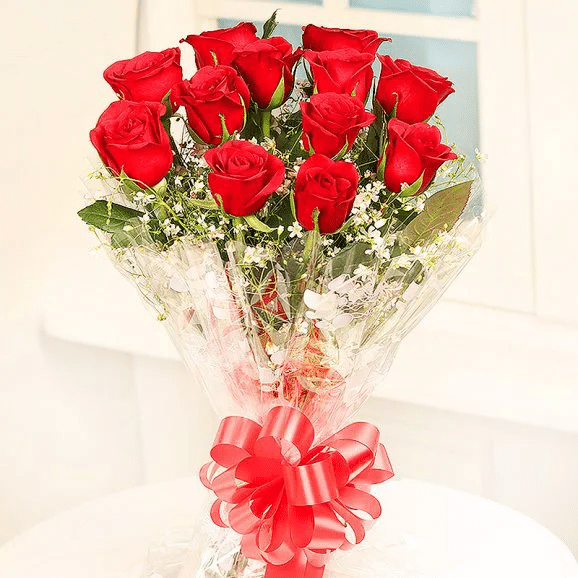 Keep It Simple Silly (KISS) - Send Valentines Day Flowers to Lahore