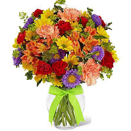 Bright & Attractive Bouquet