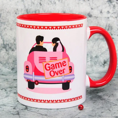 Marriage Ke Side Effects Mug - SendFlowers.pk