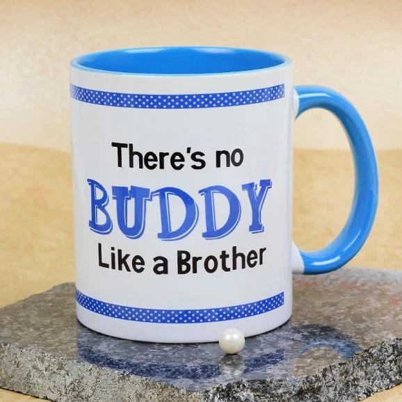 My Favourite Buddy - Send Printed Mugs to Lahore