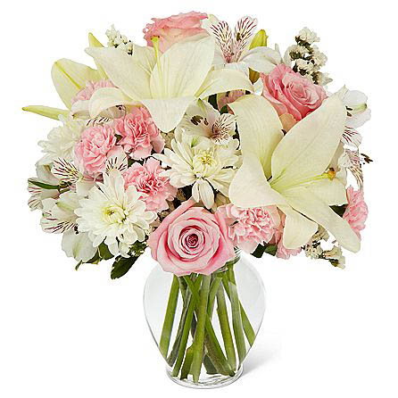 Pink Dream Bouquet SendFlowers To Pakistan