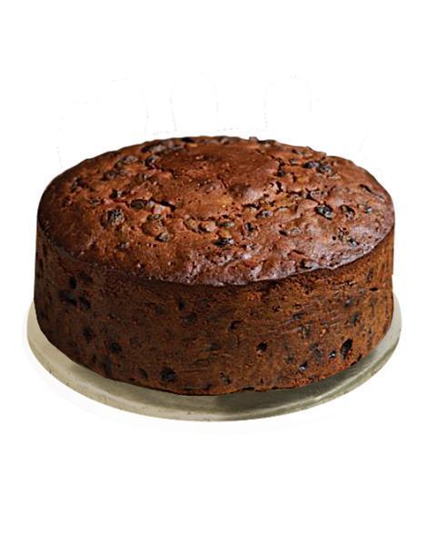 RAISIN CAKE - Send Birthday Cakes in Lahore
