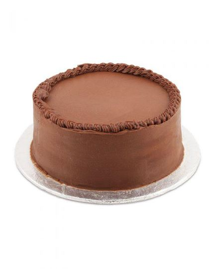 Chocolate Malt Cake - Online Cake Delivery in Lahore
