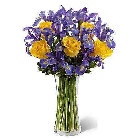 Sunlit Treasures Bouquet SendFlowers To Pakistan