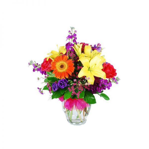 Beautiful Caring Bouquet