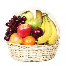Mix Fruits Gift Basket - online fruit delivery services