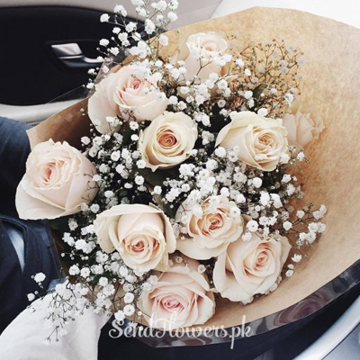 Just For MOM Flowers! - SendFlowers.pk