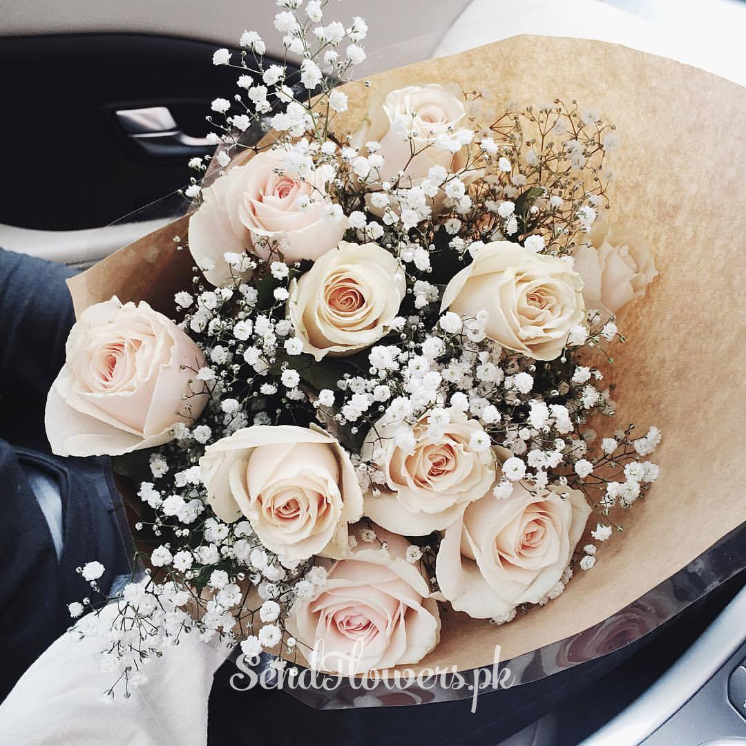 Just For MOM Flowers - Mother's day SendFlowers.pk