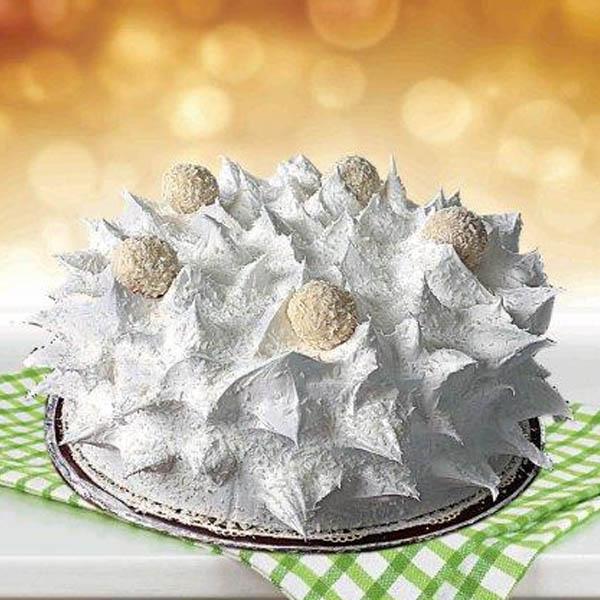 2 Pounds Refflo Cake - SendFlowers.pk