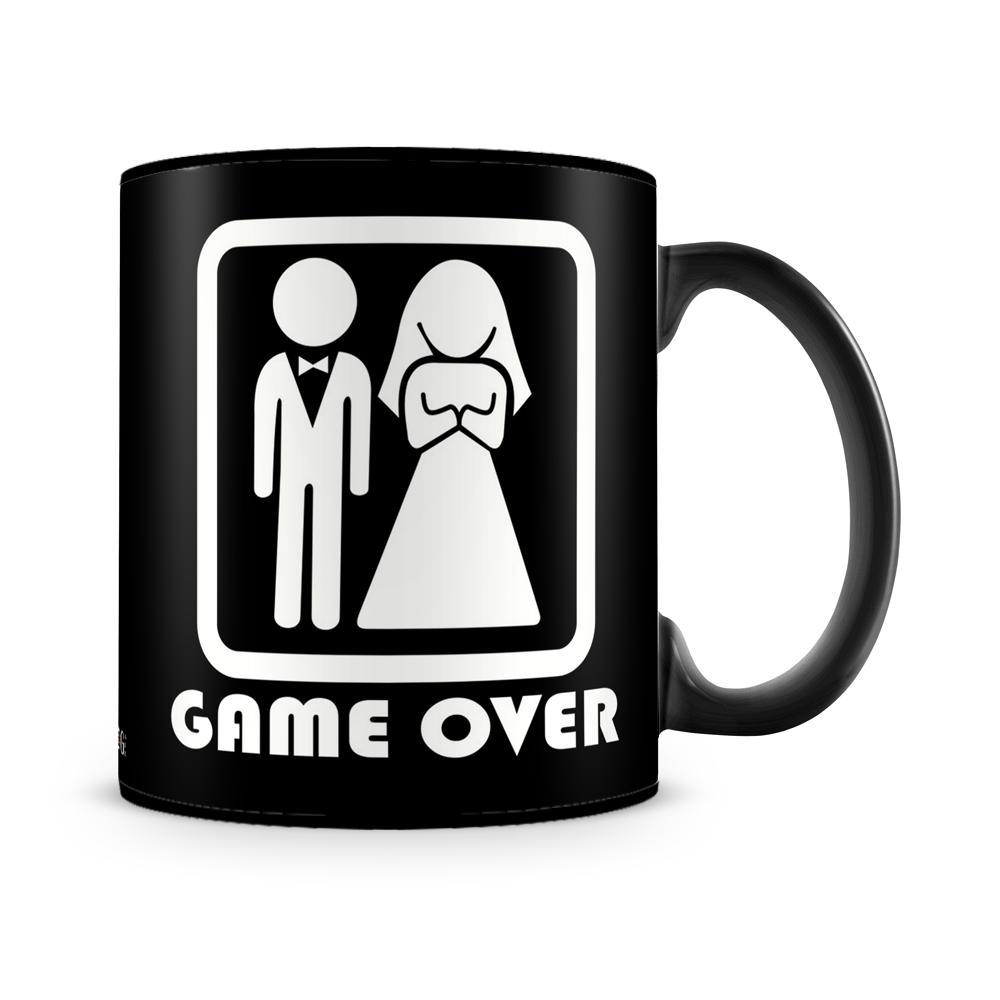 Game Over Mug_sendflowers.pk