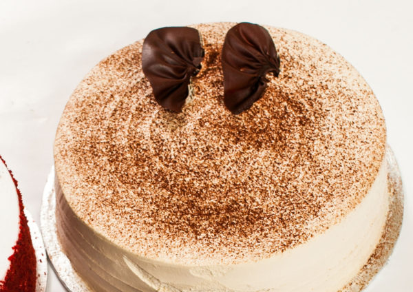 Milky Fudge Premium Cake - online jalal sons cake delivery in Lahore