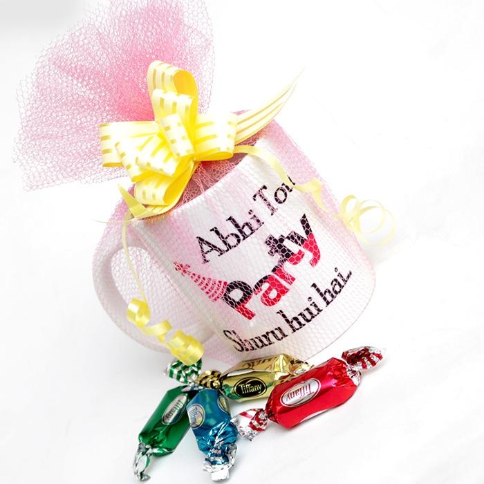 Abhi to Party Shuru Hui Hai Mug - SendFlowers.PK