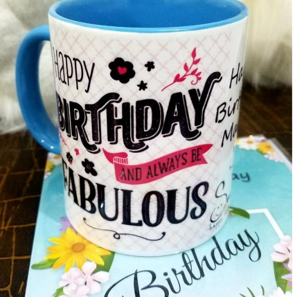 Birthday Special Mug - SendFlowers.PK