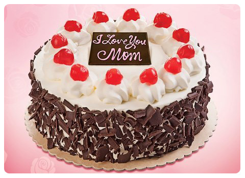 Mom Love Cake - SendFlowers.pk