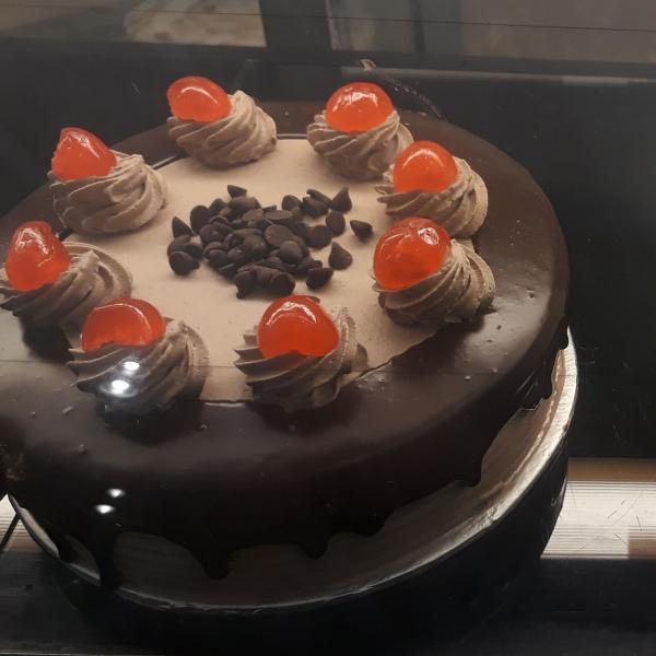 Chocoalte Cake 2LBS - SendFlowers.pk