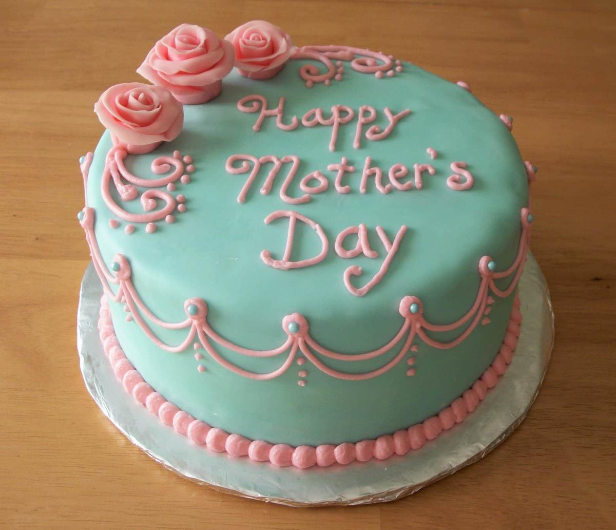 Cake For Mom - SendFlowers.pk