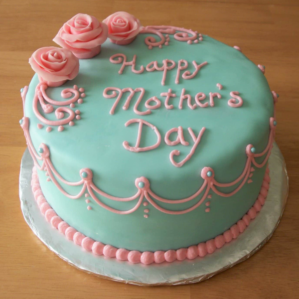 Cake For Mom - SendFlowers.pk