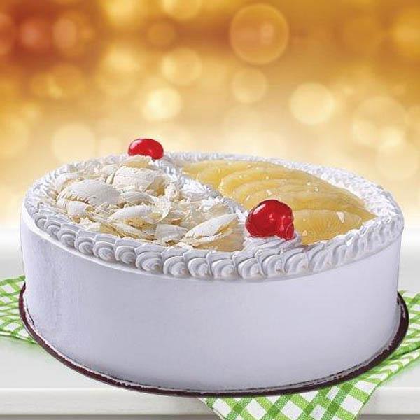 Prime Pineapple Cake - SendFlowers.pk