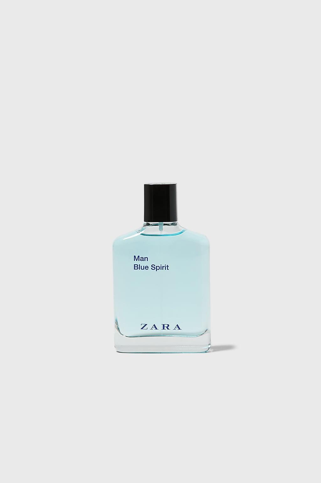 BLUE SPIRIT 100 ML 1 - SendFlowers.pk