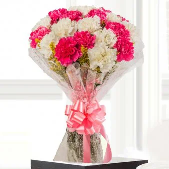 Carnation Love - SendFlowers.pk