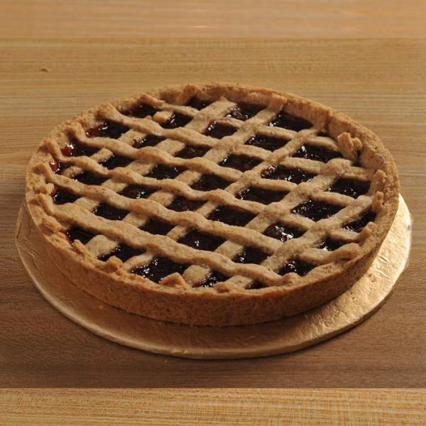 Cherry Linzer Torte 2LBS - SendFlowers.pk