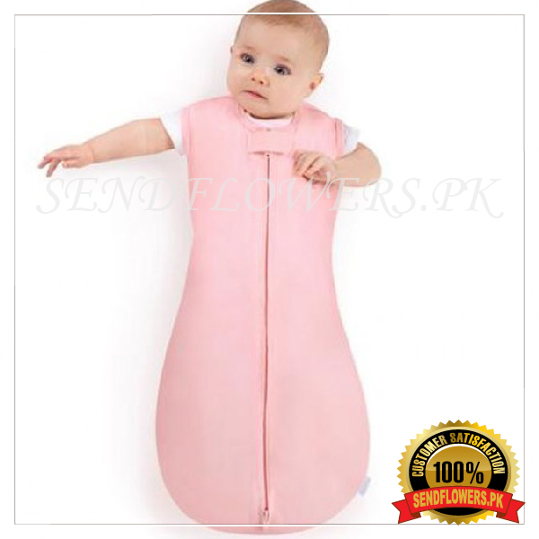 Comfortable Baby Sleeping Bag - SendFlowers.pk