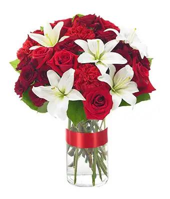 Vivid Bouquet - SendFlowers.pk