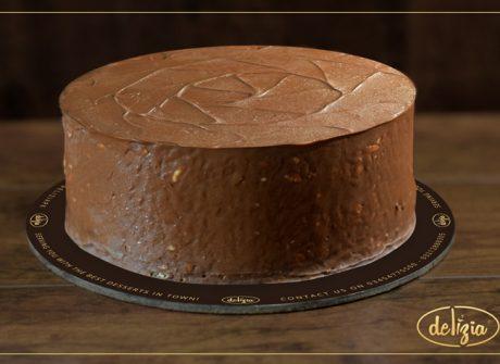 Ferrero Classic Cake 2.5LBS - SendFlowers.pk