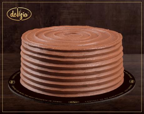 Galaxy Cake 2.5LBS - SendFlowers.pk