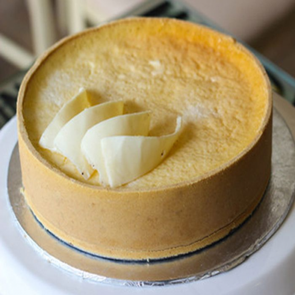 Lals Newyork Cheese Cake 2LBS - SendFlowers.pk