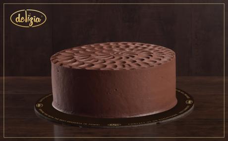 Milky Malt Cake 2.5LBS - SendFlowers.pk