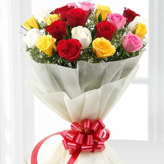 Mothers Day Roses - SendFlowers.pk