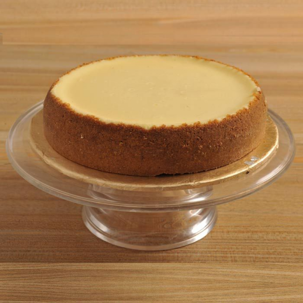 New York Style Cheesecake 2LBS - SendFlowers.pk