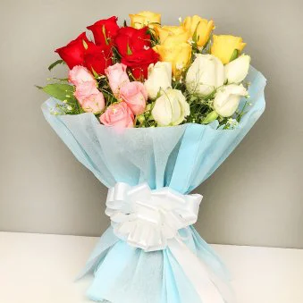 Ravishing Mix - SendFlowers.pk