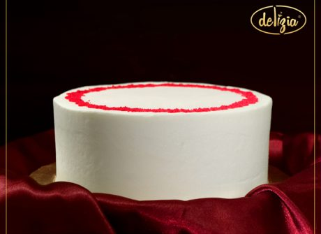 Red Velvet Cake 2.5LBS - SendFlowers.pk