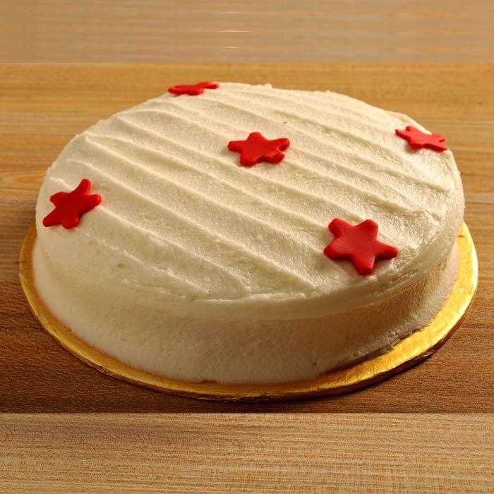 Red Velvet Cake 2LBS - SendFlowers.pk